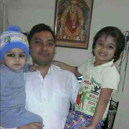 Dr. Amit Kumar's profile on Curofy