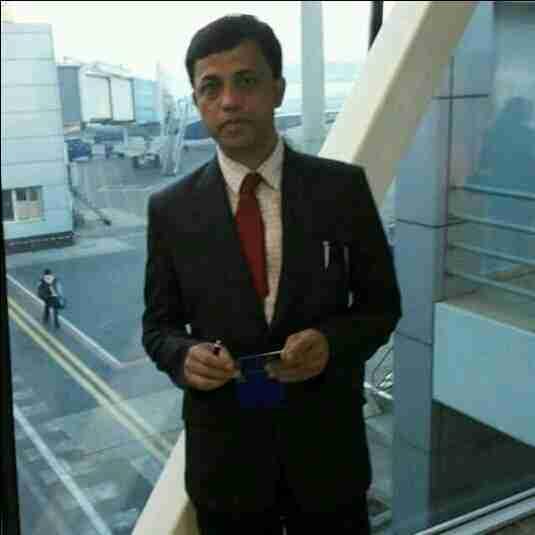 Dr. Mujibur Rahaman's profile on Curofy