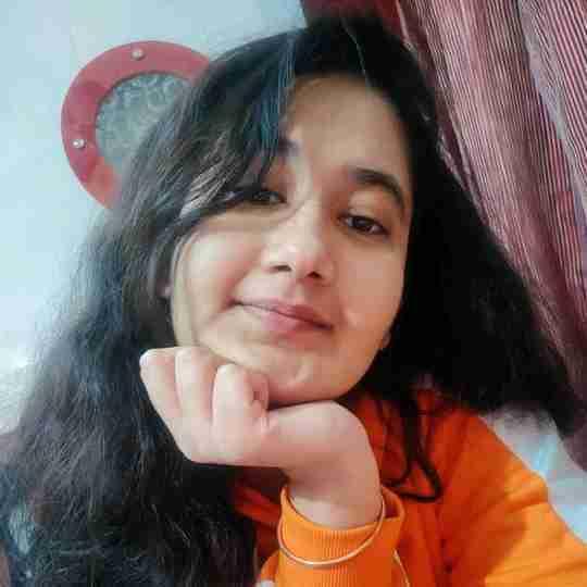 Ananya Singh's profile on Curofy