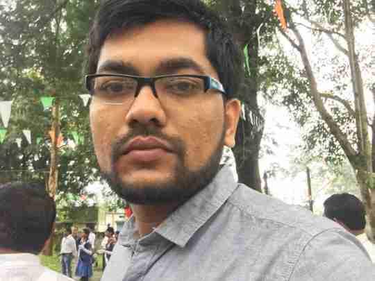 Anmol Thakre's profile on Curofy