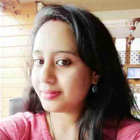 Dr. Sakshi Srivastava's profile on Curofy