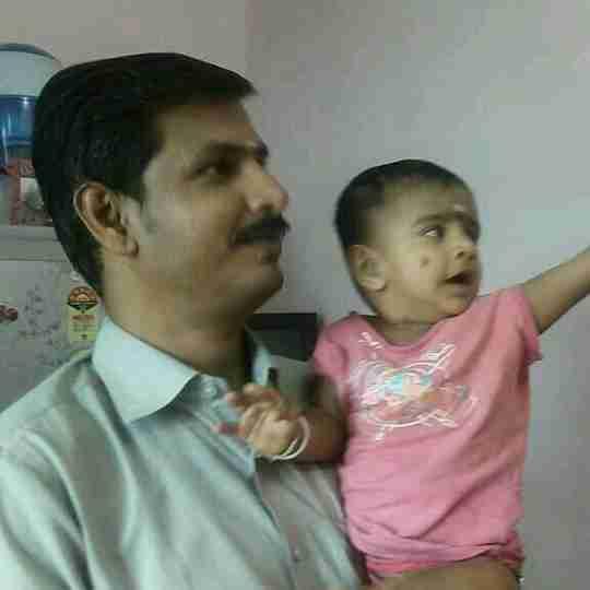 Dr. Srinivasan Venkidusamy's profile on Curofy