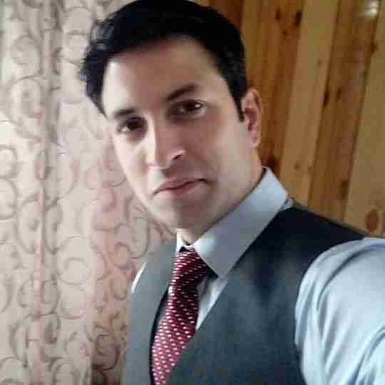 Mohsin Rasool's profile on Curofy