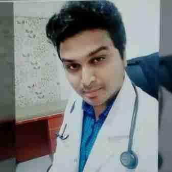 Dr. Dinesh Kumar Ravi's profile on Curofy