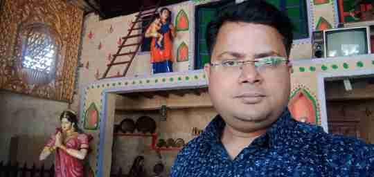 Dr. Pramod Chaudhary's profile on Curofy