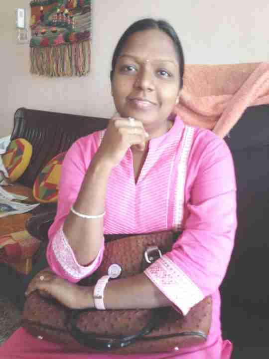 Dr. Mudimala Madhulika (Pt)'s profile on Curofy