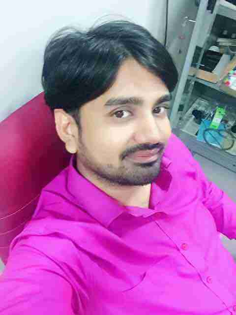 Dr. Jeymin Patel's profile on Curofy
