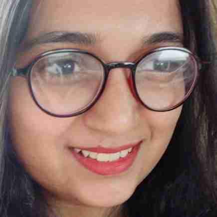 Dr. Kritika Sarkar's profile on Curofy