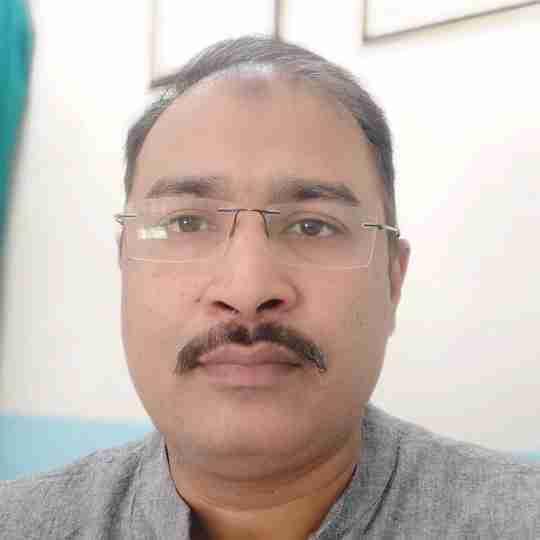 Dr. Parvez Akhtar's profile on Curofy