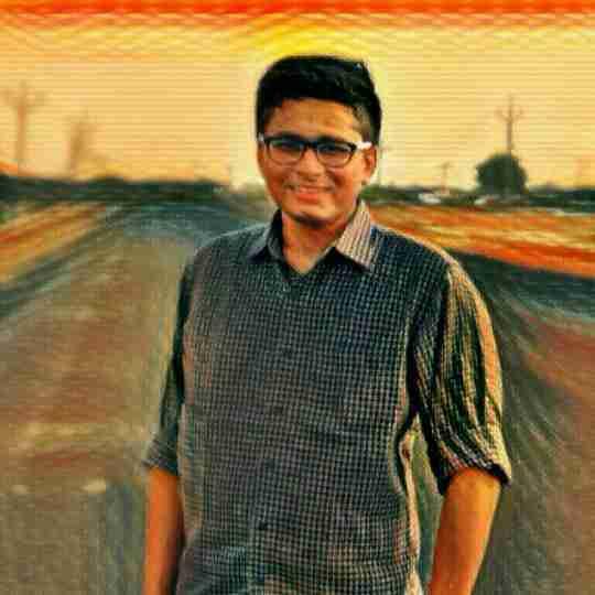 Kushal Shah's profile on Curofy