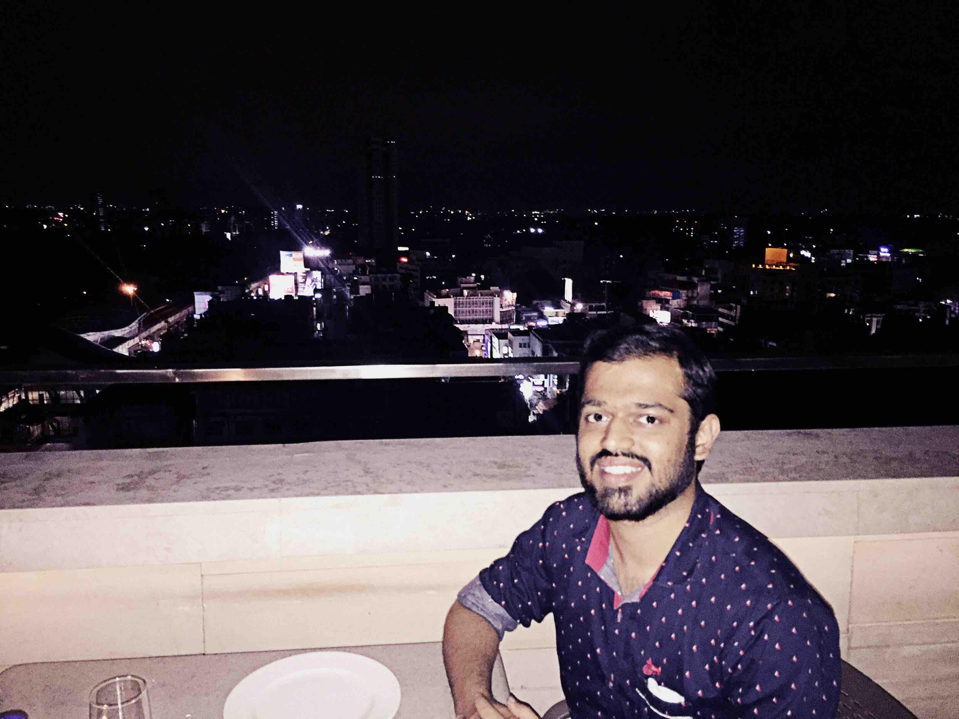Gouthem Janarthanan's profile on Curofy