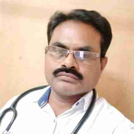 Dr. Sampath Kumar's profile on Curofy