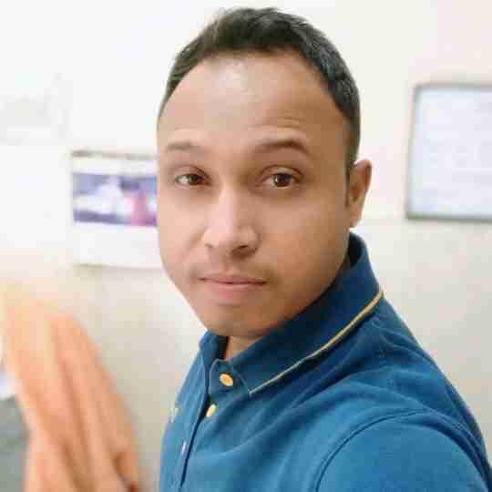 Dr. Jai Prakash's profile on Curofy