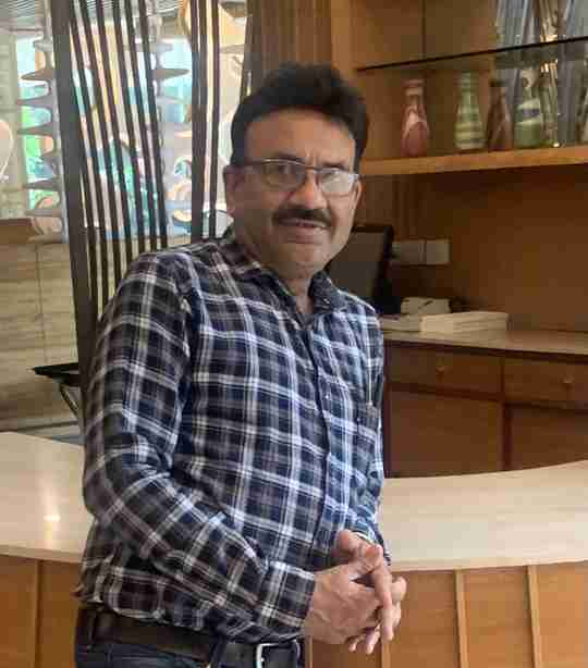 Dr. Rahat Ali Khan's profile on Curofy