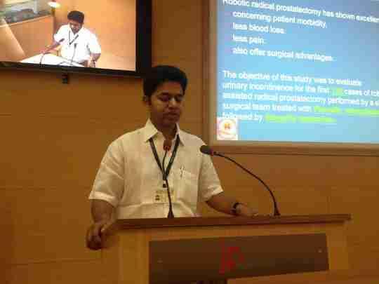 Dr. Vijay Chauhan (pt)'s profile on Curofy