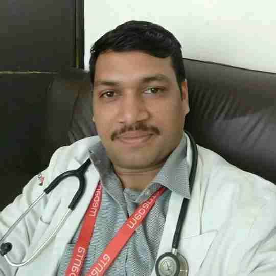 Dr. Bhagwan Patel's profile on Curofy