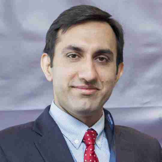 Dr. Ravinder Singh Rao's profile on Curofy