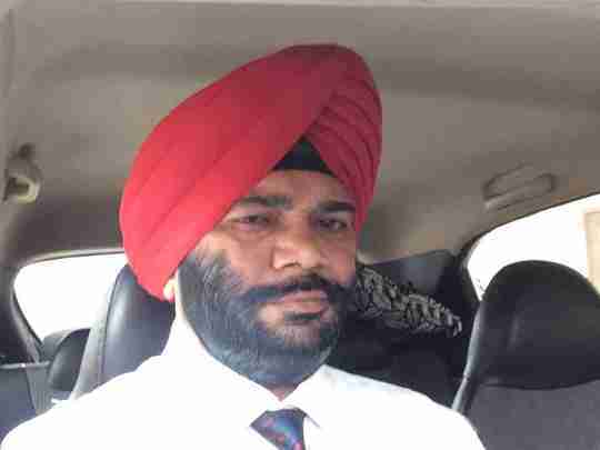 Dr. Gurpal Singh's profile on Curofy