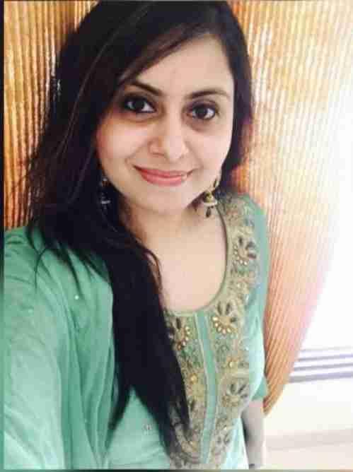 Dr. Unnati Mamtora's profile on Curofy