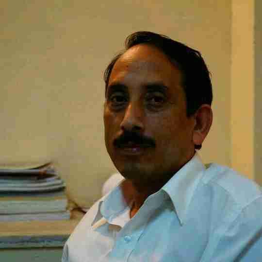 Dr. Pradeep Awasthi's profile on Curofy