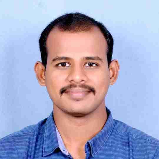 Dr. Sridharan Vasudevan's profile on Curofy
