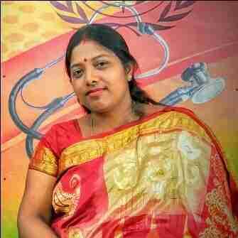 Dr. Nilanjita Chanda's profile on Curofy