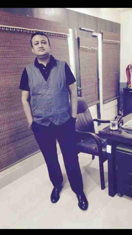 Dr. Panckaj Garg's profile on Curofy