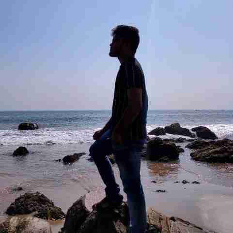 Sathvik Reddy's profile on Curofy