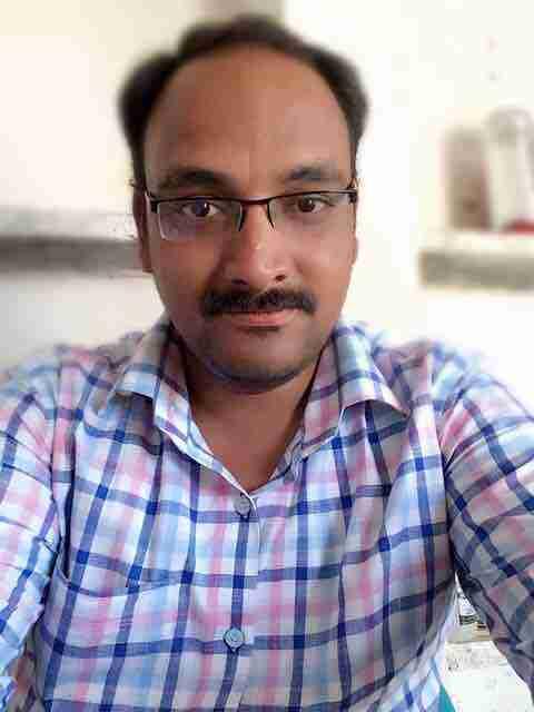 Dr. Krishna Kurapati's profile on Curofy