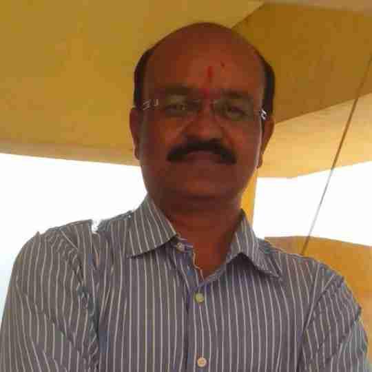 Dr. Nanaji Aher's profile on Curofy