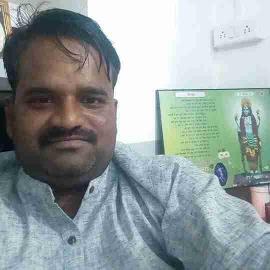 Dr. Vipin Kumar Malviya's profile on Curofy