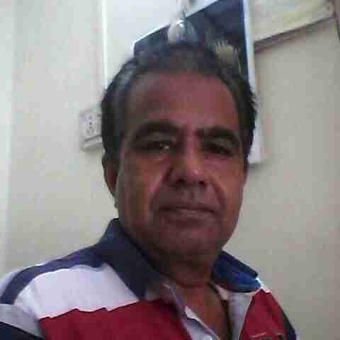 Dr. Sharad Harwani's profile on Curofy