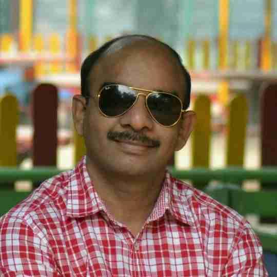 Sanjeev Aggarwal's profile on Curofy