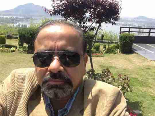 Dr. Sreejoy Patnaik's profile on Curofy