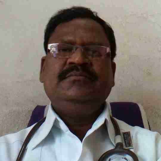 Dr. Prabhakar Thoke's profile on Curofy