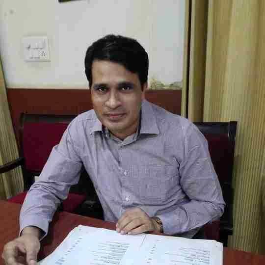 Dr. Sharif Khan's profile on Curofy