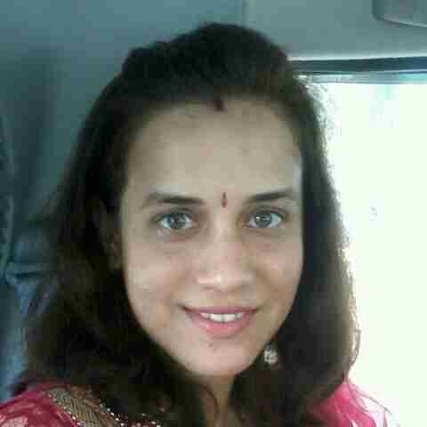 Dr. Gauravi Prabhukhanolkar's profile on Curofy
