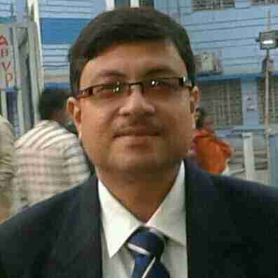 Dr. Arpan Roy Chowdhury's profile on Curofy