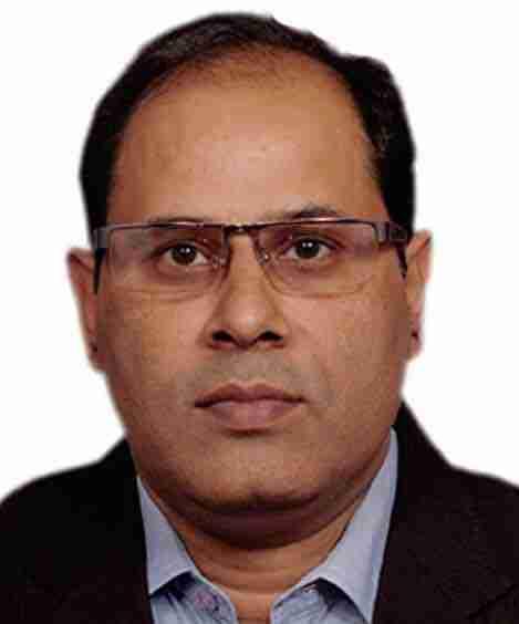 Dr. Sanjeev Verma's profile on Curofy