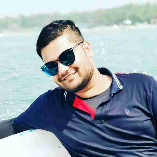 Rajat Kar's profile on Curofy