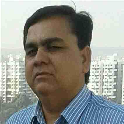 Dr. Shyamsundar Gute's profile on Curofy