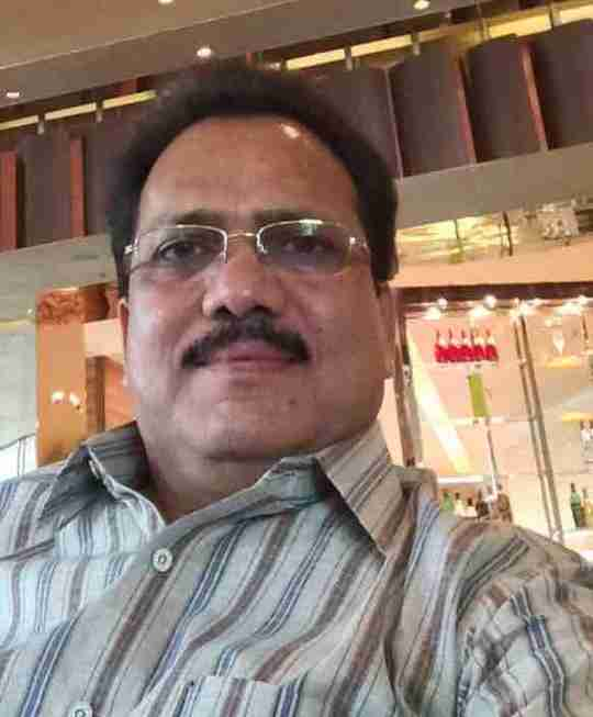 Dr. V. V. Agarwal's profile on Curofy