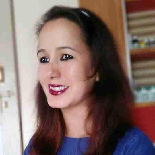 Dr. Hema Kharayat's profile on Curofy
