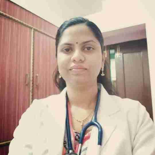 Dr. Abhaya Gupta's profile on Curofy