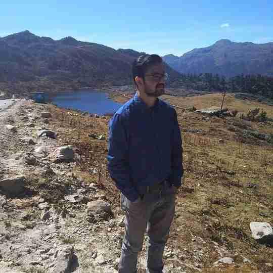 Dr. Amlan Jyoti Phukan's profile on Curofy