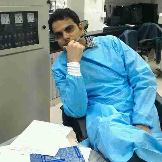 Dr. Shankar Dhaka's profile on Curofy