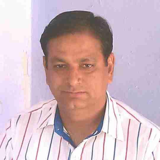 Dr. Laxmikant Sharma's profile on Curofy