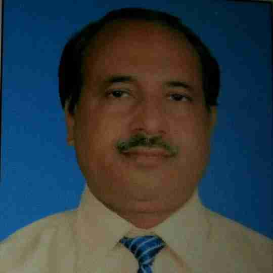 Dr. Sk Israful Haque's profile on Curofy