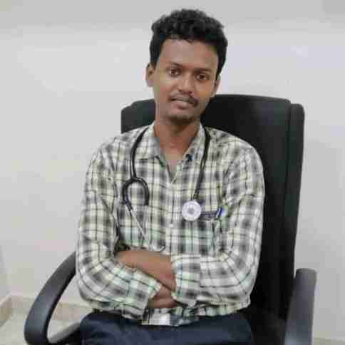 Rajarajan Easuraj's profile on Curofy