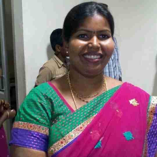 Dr. Inbavalli Jayabalan's profile on Curofy